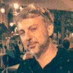 Alessandro Cubello, 49 anni Bancario- delegato sindacale